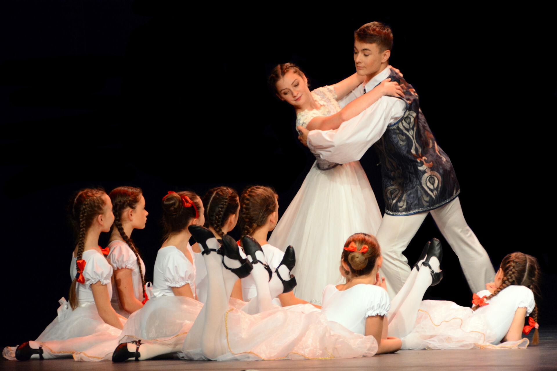 Bytomska Szkoła Baletowa
